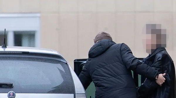 В Швеции арестовали женщину, которая 28 лет держала в заточении собственного сына