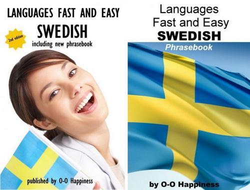 Languages Fast and Easy - Swedish