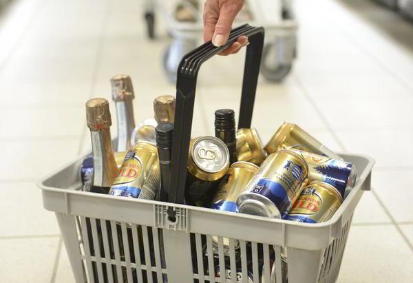 Почему шведы любят и ненавидят государственные алкомаркеты