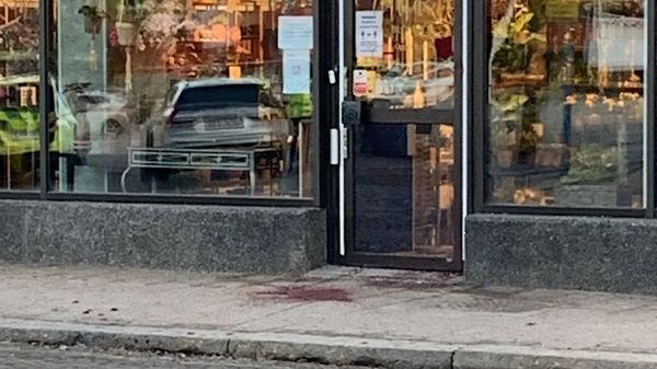 В Швеции в результате теракта пострадали восемь человек